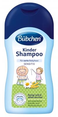 Laste Šampoon